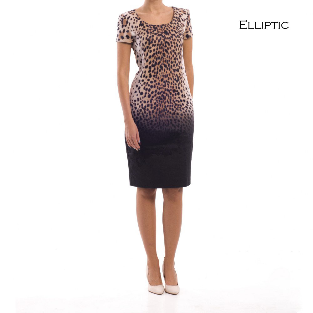 Elliptic Ltd Collectie  2015