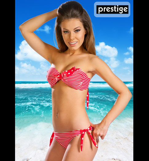 PRESTIGE AQUA Ltd. Kollektion  Herbst/Winter 2015
