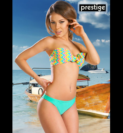 PRESTIGE AQUA Ltd. Collectie  Herfst/Winter 2015