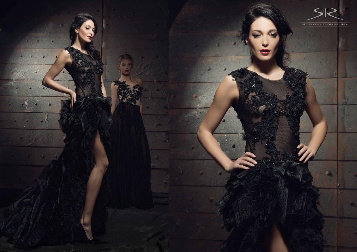 Radichev Design Kolekcija   2015