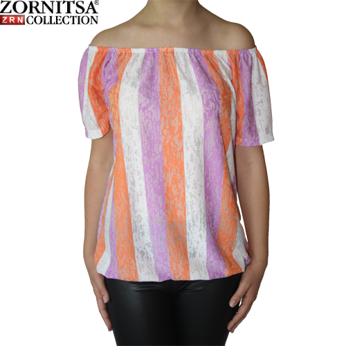 ZORNITSA Collection Spring/Summer 2015