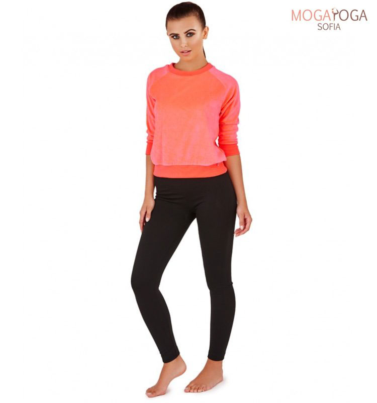 Мога Йога Moga Yoga Collection 2017