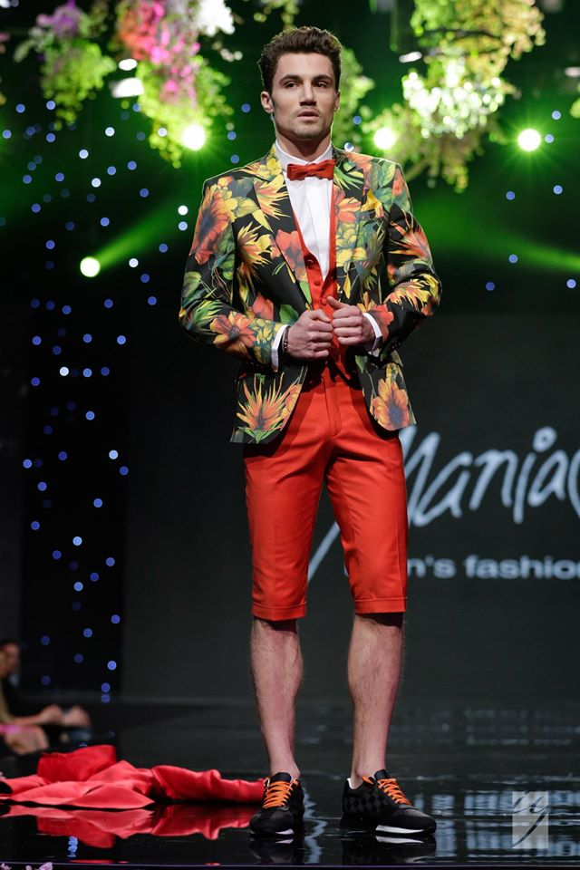 Maniac OOD Collection Spring/Summer 2012