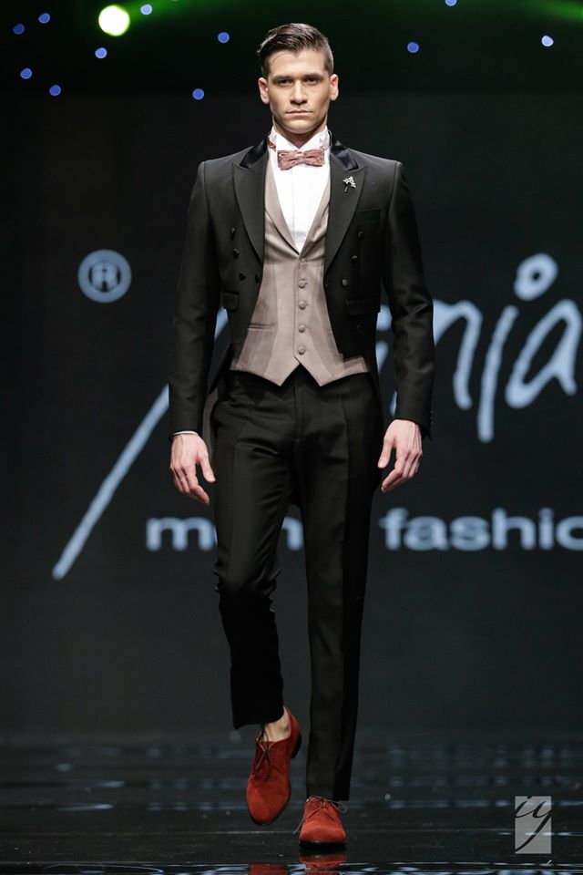 Маниак ООД Sofia Fashion Week 2017