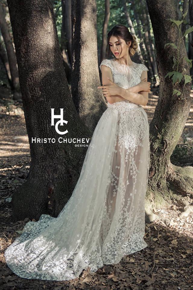 HC Hristo Chuchev Design Ltd Коллекция   2017