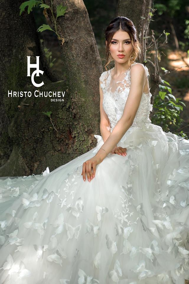 HC Hristo Chuchev Design Ltd HC Hristo Chuchev Design Ltd Collection 2017