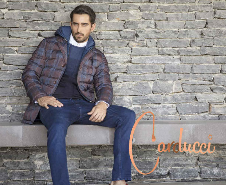 Carducci Kollektion  Herbst/Winter 2017
