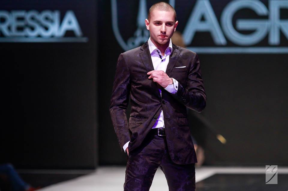 Agressia Group Collection Fall/Winter 2017