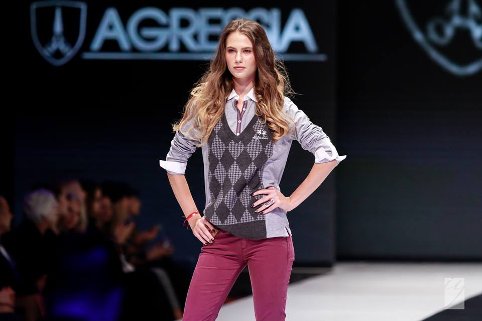 Agressia Group Agressia Group Collection Fall/Winter 2017