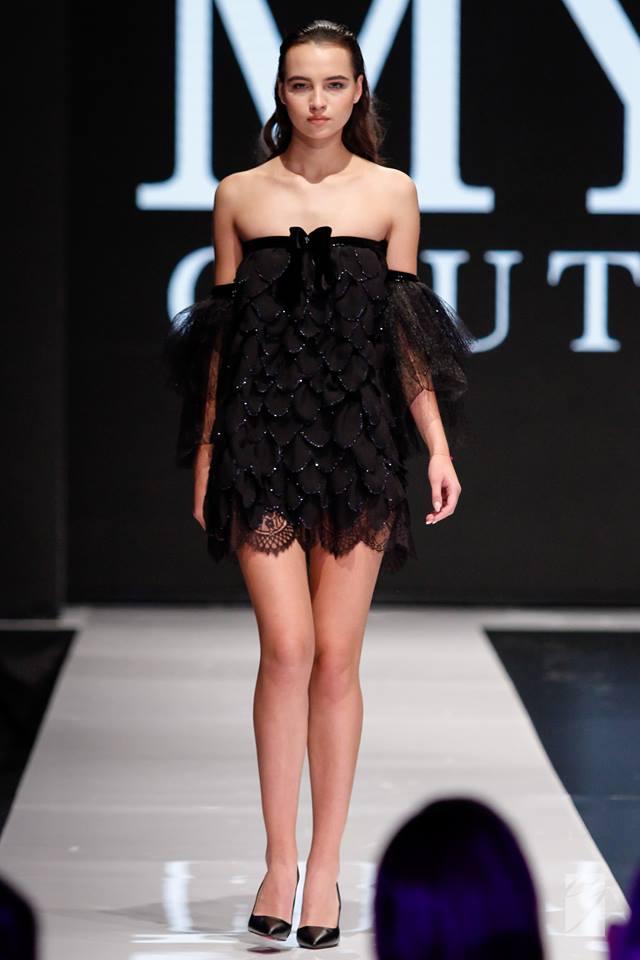 Myoo Couture Collectie  Herfst/Winter 2017