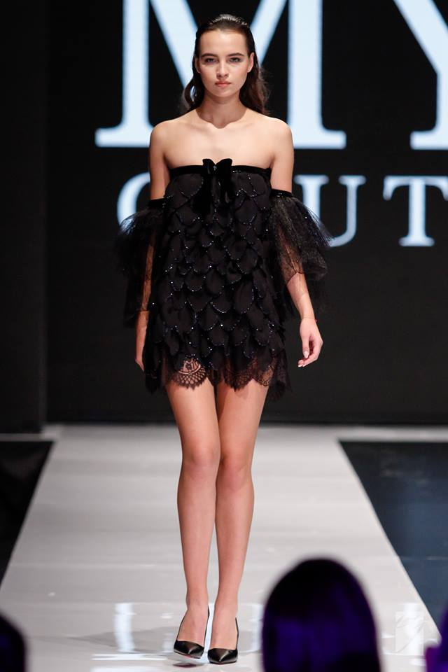 Myoo Couture Kollektion  Herbst/Winter 2017