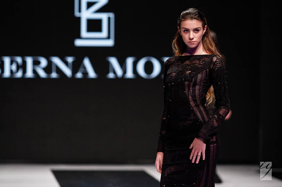 Berna Moda Collection  Fall/Winter 2017