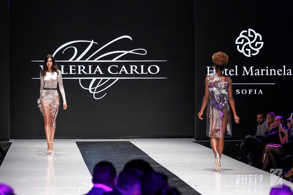 Valeria Carlo Valeria Carlo Collection Fall/Winter 2017