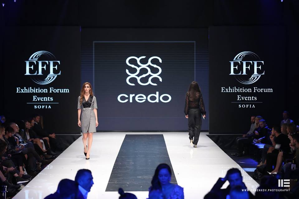 Credo  Credo Collection Fall/Winter 2017