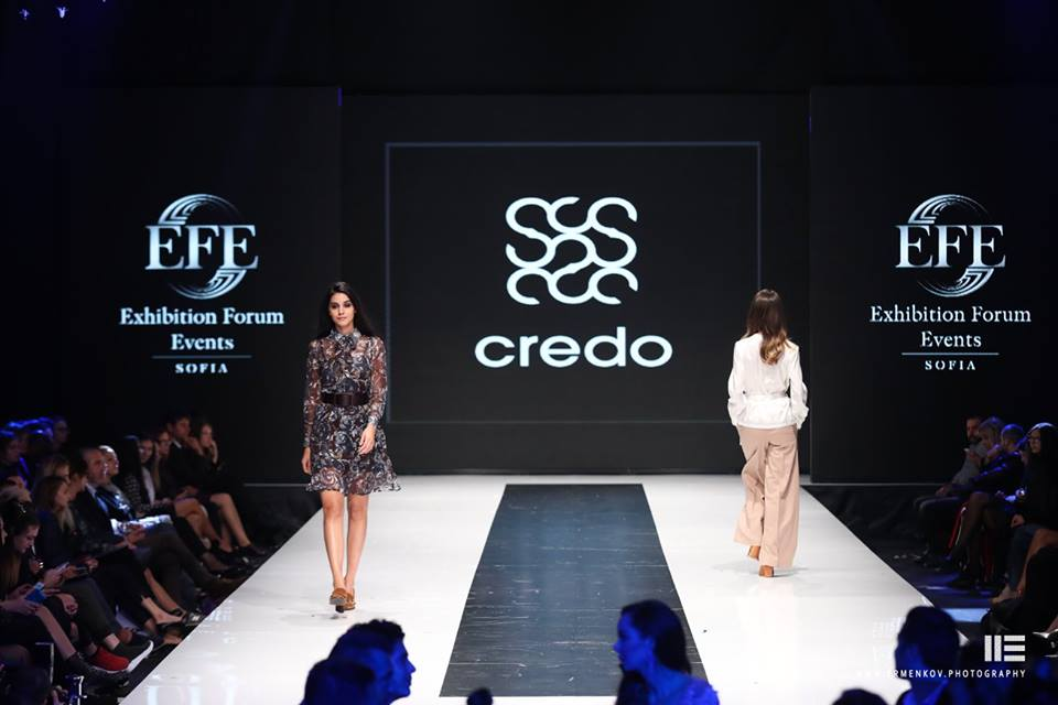 Credo Collection Fall/Winter 2017 - BulgarianTextile.com