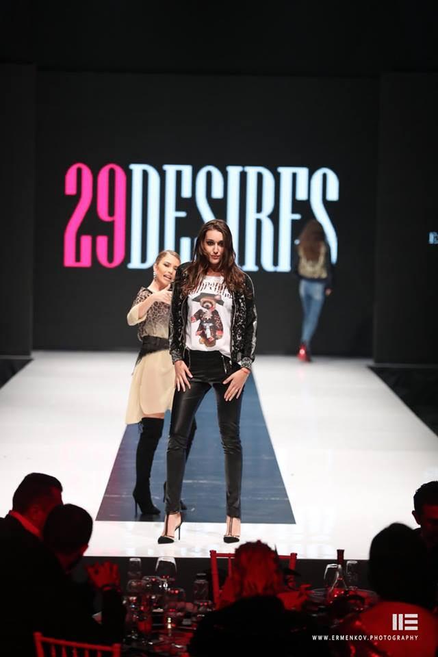 29Desires Collection Fall/Winter 2017