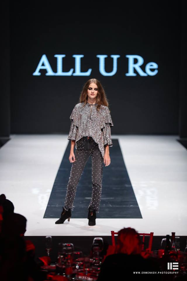 ALL U Re ALL U Re Collection Fall/Winter 2017