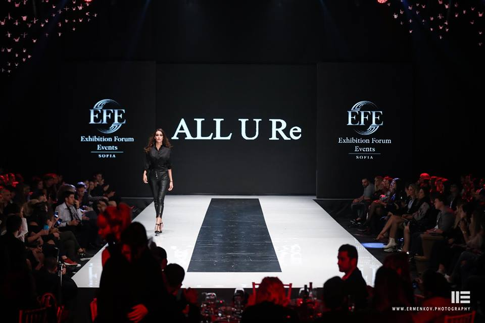 ALL U Re Collection  Automne/Hiver 2017