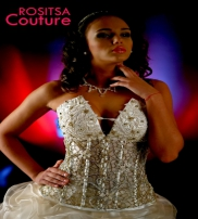 Rositsa Couture Bridal Store Collection  2009