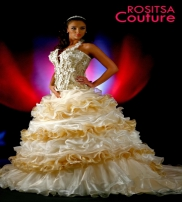 Rositsa Couture Bridal Store Kollektion  2009