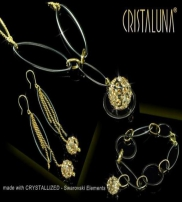 CRYSTA EL Ltd Collection  2012