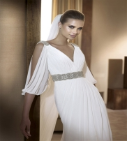 Bridal Fashion OOD Collectie  2010