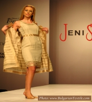 Jeni Style Collection Printemps/Été 2013