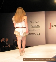 Jeni Style Collection  2015