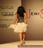 Jeni Style Collection Fall/Winter 2017