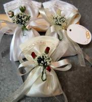 wedding boutique ELEGANSA Collectie  2011