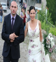 wedding boutique ELEGANSA Колекција  2011
