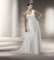 Bridal Fashion OOD Collectie  2011