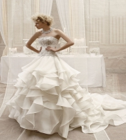 wedding boutique ELEGANSA Collection  2011