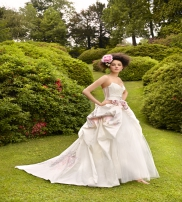 Bridal Fashion OOD Kollektion  2012