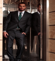 Frant Ltd Men's Fashion Collection  2012
