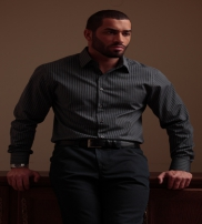 Frant Ltd Men's Fashion Collection Autumn 2013