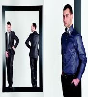 Frant Ltd Men's Fashion Коллекция  2011