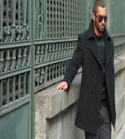 Frant Ltd Men's Fashion Kollektion Herbst/Winter 2011
