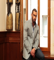 Frant Ltd Men's Fashion Collectie Herfst/Winter 2011