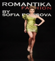 Romantika Fashion Collectie  2011