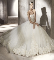 Bridal Fashion OOD Collection  2012