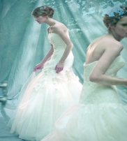 Bridal Fashion OOD Collectie  2012