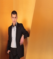 Frant Ltd Men's Fashion Collectie Lente 2012