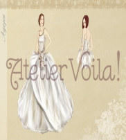 Atelier Voila! Collectie  2012