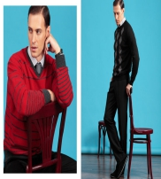 Frant Ltd Men's Fashion Collection Fall/Winter 2012