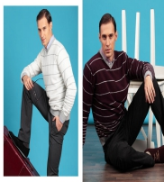Frant Ltd Men's Fashion Collectie Herfst/Winter 2012