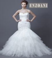 Bridal Fashion OOD Collectie  2013
