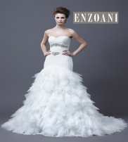 Bridal Fashion OOD Mallisto  2012