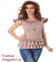 Vania Angelova Collectie  2013
