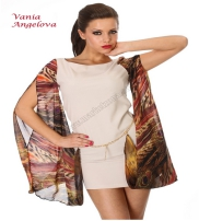 Vania Angelova Collectie Lente 2013